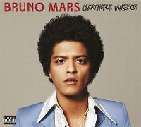 Cover Bruno Mars - Unorthodox Jukebox