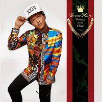 Cover Bruno Mars - Versace On The Floor