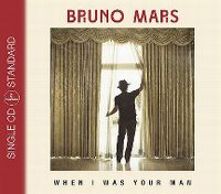 Cover Bruno Mars - When I Was Your Man