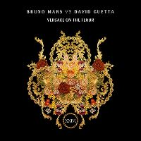 Cover Bruno Mars vs. David Guetta - Versace On The Floor