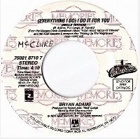 Cover Bryan Adams - (Everything I Do) I Do It For You