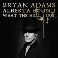 Cover Bryan Adams - Alberta Bound