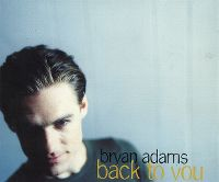 Cover Bryan Adams - Back To You