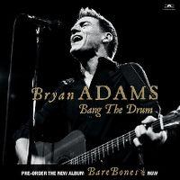 Cover Bryan Adams - Bang The Drum