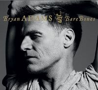 Cover Bryan Adams - Bare Bones