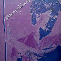 Cover Bryan Adams - Bryan Adams
