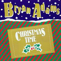 Cover Bryan Adams - Christmas Time
