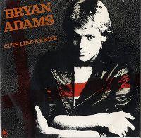 Cover Bryan Adams - Cuts Like A Knife