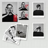 Cover Bryan Adams - Get Up