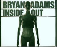Cover Bryan Adams - Inside Out