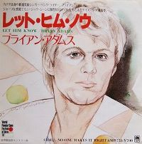 Cover Bryan Adams - Let Him Know
