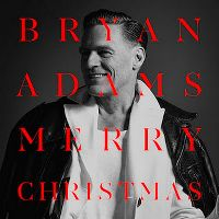 Cover Bryan Adams - Merry Christmas