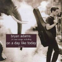 Cover Bryan Adams - On A Day Like Today