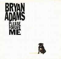 Cover Bryan Adams - Please Forgive Me