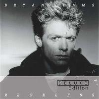 Cover Bryan Adams - Reckless