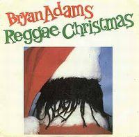 Cover Bryan Adams - Reggae Christmas
