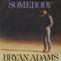 Cover Bryan Adams - Somebody