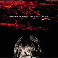 Cover Bryan Adams - The Best Of Me