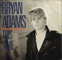 Cover Bryan Adams - This Time