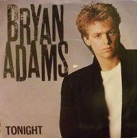 Cover Bryan Adams - Tonight