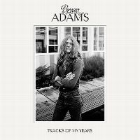 Cover Bryan Adams - Tracks Of My Years