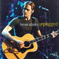 Cover Bryan Adams - Unplugged