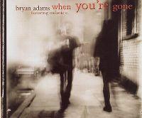 Cover Bryan Adams feat. Melanie C. - When You're Gone