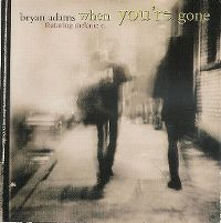 Cover Bryan Adams feat. Melanie C. - When You're Gone