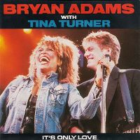Cover Bryan Adams & Tina Turner - It's Only Love