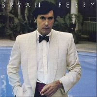 Cover Bryan Ferry - Another Time, Another Place