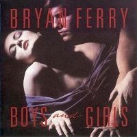 Cover Bryan Ferry - Boys And Girls