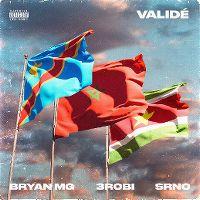 Cover Bryan Mg, 3robi & SRNO - Validé