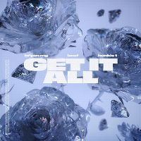 Cover Bryan Mg, Boef & Henkie T - Get It All