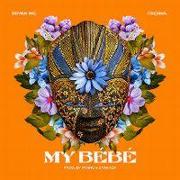 Cover Bryan Mg & Frenna - My Bébé