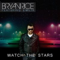 Cover Bryan Rice feat. Emilia - Watch The Stars