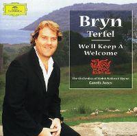 Cover Bryn Terfel - We'll Keep A Welcome