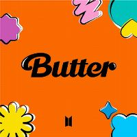 Cover BTS - Butter