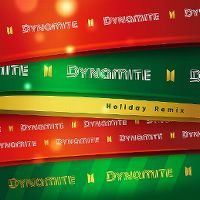 Cover BTS - Dynamite