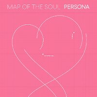 Cover BTS - Map Of The Soul - Persona