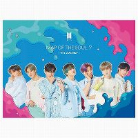 Cover BTS - Map Of The Soul: 7 ~ The Journey ~