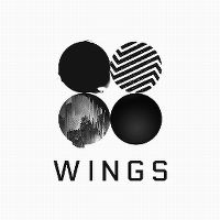 Cover BTS - Wings
