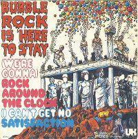 Cover Bubblerock - Rock Around The Clock