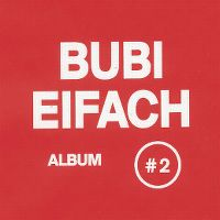 Cover Bubi Eifach - Album #2