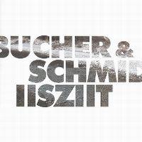 Cover Bucher & Schmid - Iisziit
