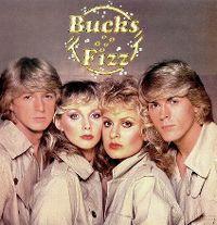 Cover Bucks Fizz - Bucks Fizz