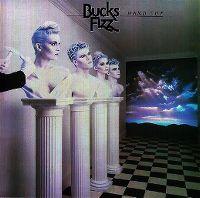 Cover Bucks Fizz - Hand Cut