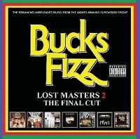 Cover Bucks Fizz - Lost Masters 2: The Final Cut