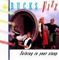 Cover Bucks Fizz - Talking In Your Sleep