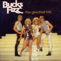 Cover Bucks Fizz - The Greatest Hits