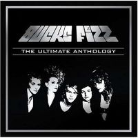 Cover Bucks Fizz - The Ultimate Anthology